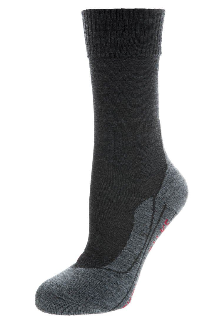 3185e6175 Falke TK2 Trekking Socks   Joint Friendly Cushioning
