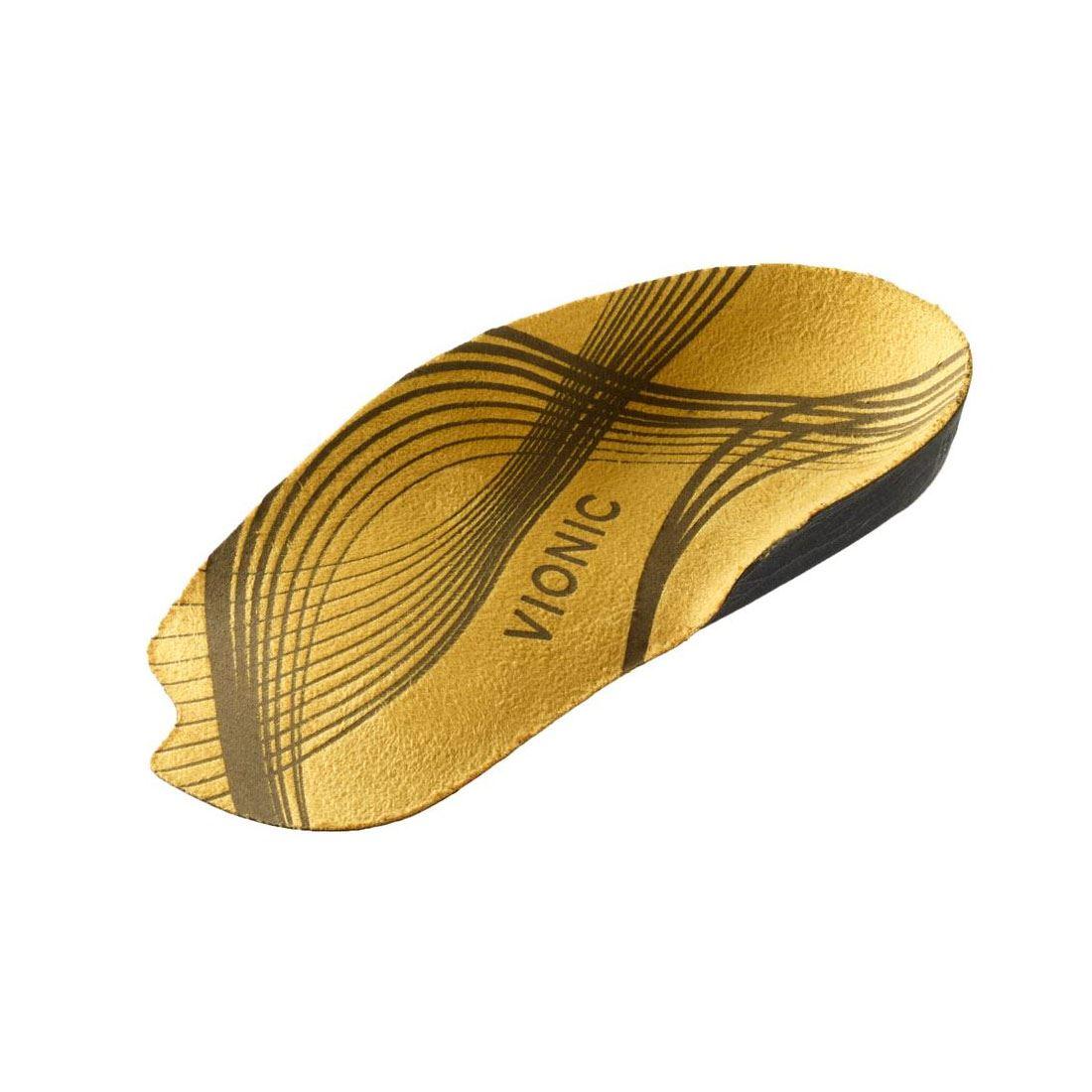 e66e5d6aa2 Vionic 3/4 Length Orthotics   4 Degree Rear Foot Correction